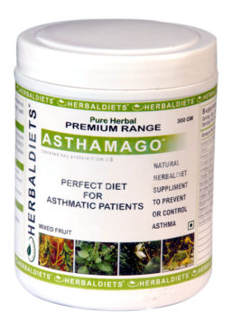 Herbal Medicine For Asthma