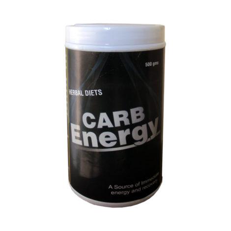 Herbal Carb Energy