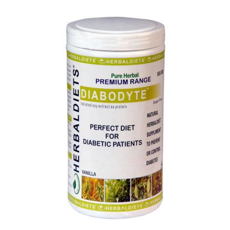 Ayurvedic Herbal Medicine for Diabetes in India