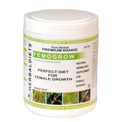 Herbaldiets Femogrow