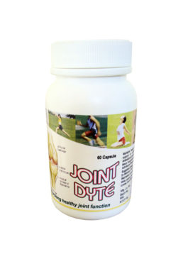 Herbal Medicine For Knee Joint Pain