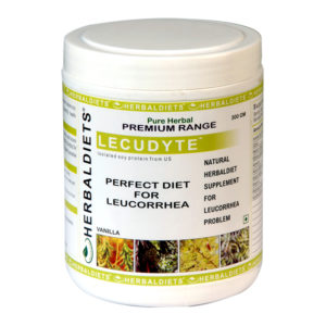 Lecudyte – For Leucorrhoea/White Discharge