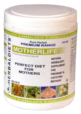 Motherdyte – For Total Health