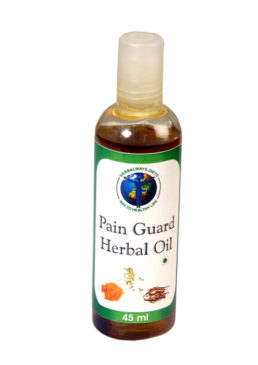Pain Guard Herbal Oil