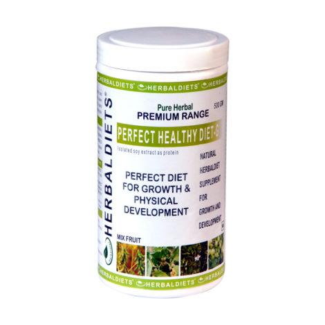 Herbal Diets Perfect Healthy Diet