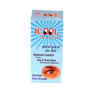 Ayurvedic Eye Drops in India