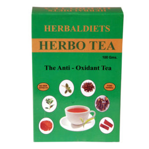 Herbal Tea in India
