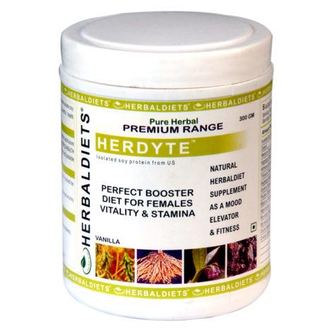 Herbal Medicine For Women Health