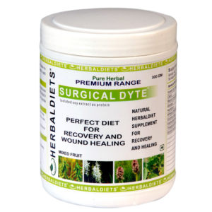 Surgicaldyte – 300 Gm
